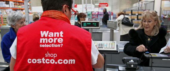 11 Things You Didn\u0027t Know About Costco HuffPost