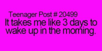Teenager Posts Of The Week! (2/9/14) | HuffPost