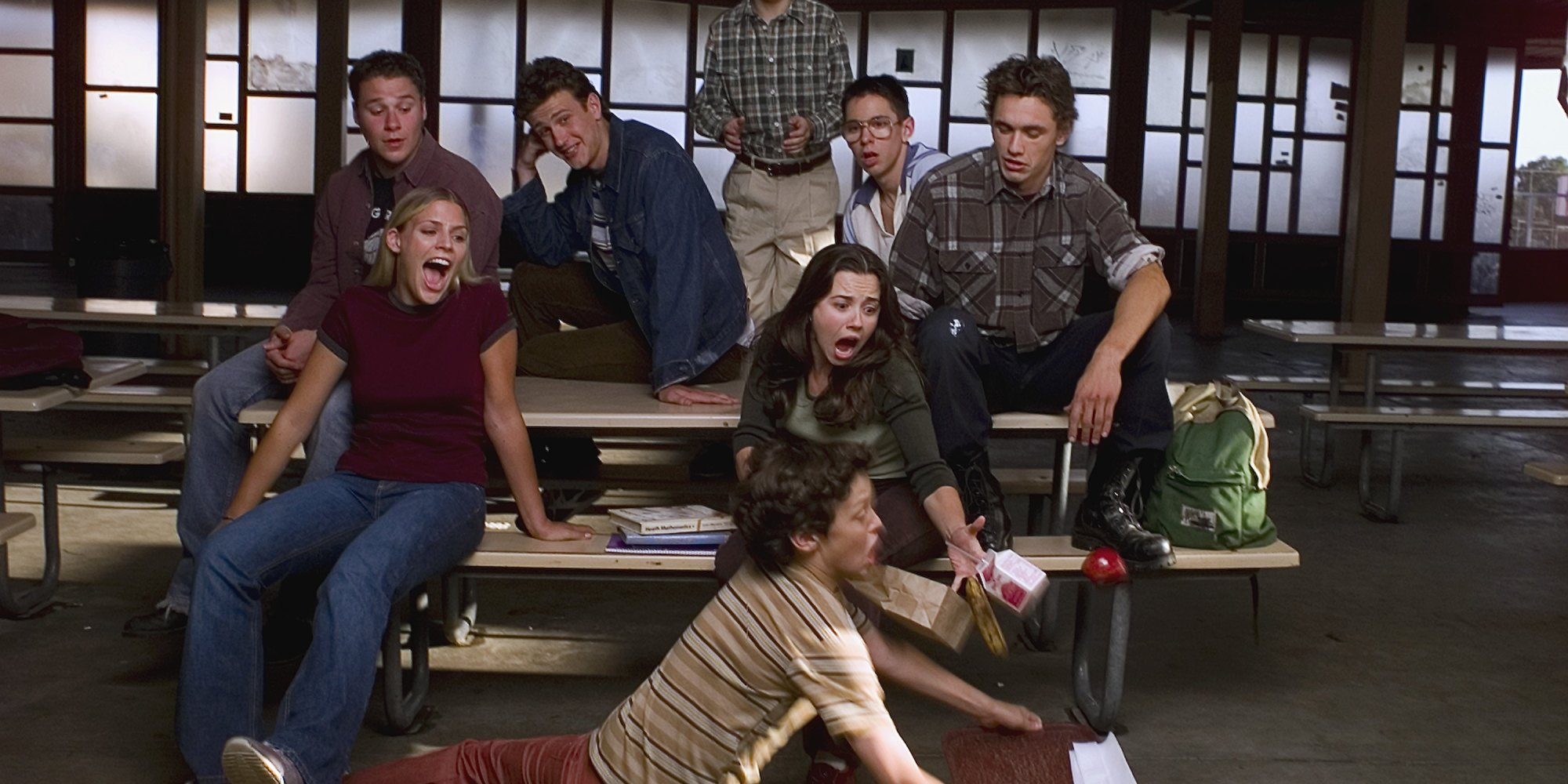 Quotes Wallpaper App 6 Reasons Freaks And Geeks Understands The American