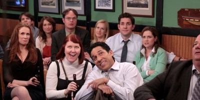 See Every Single Cultural Reference Used In 'The Office,' With 'The Office' Time Machine | HuffPost