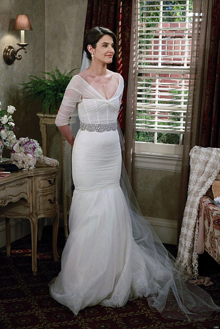 how i met your mother best costumes n mothers dresses for weddings robin wedding