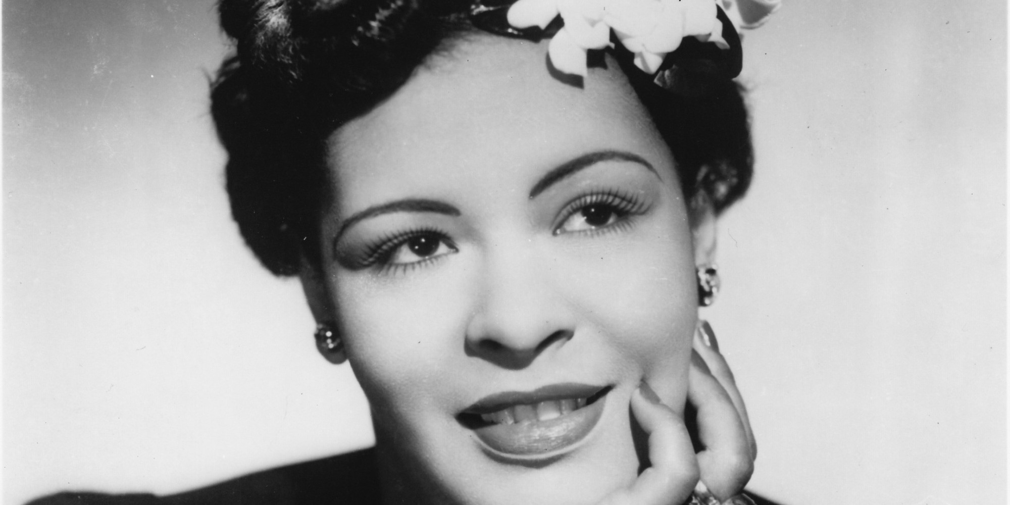 Billie Holiday 8 Style And Beauty Lessons We Learned From Billie Holiday