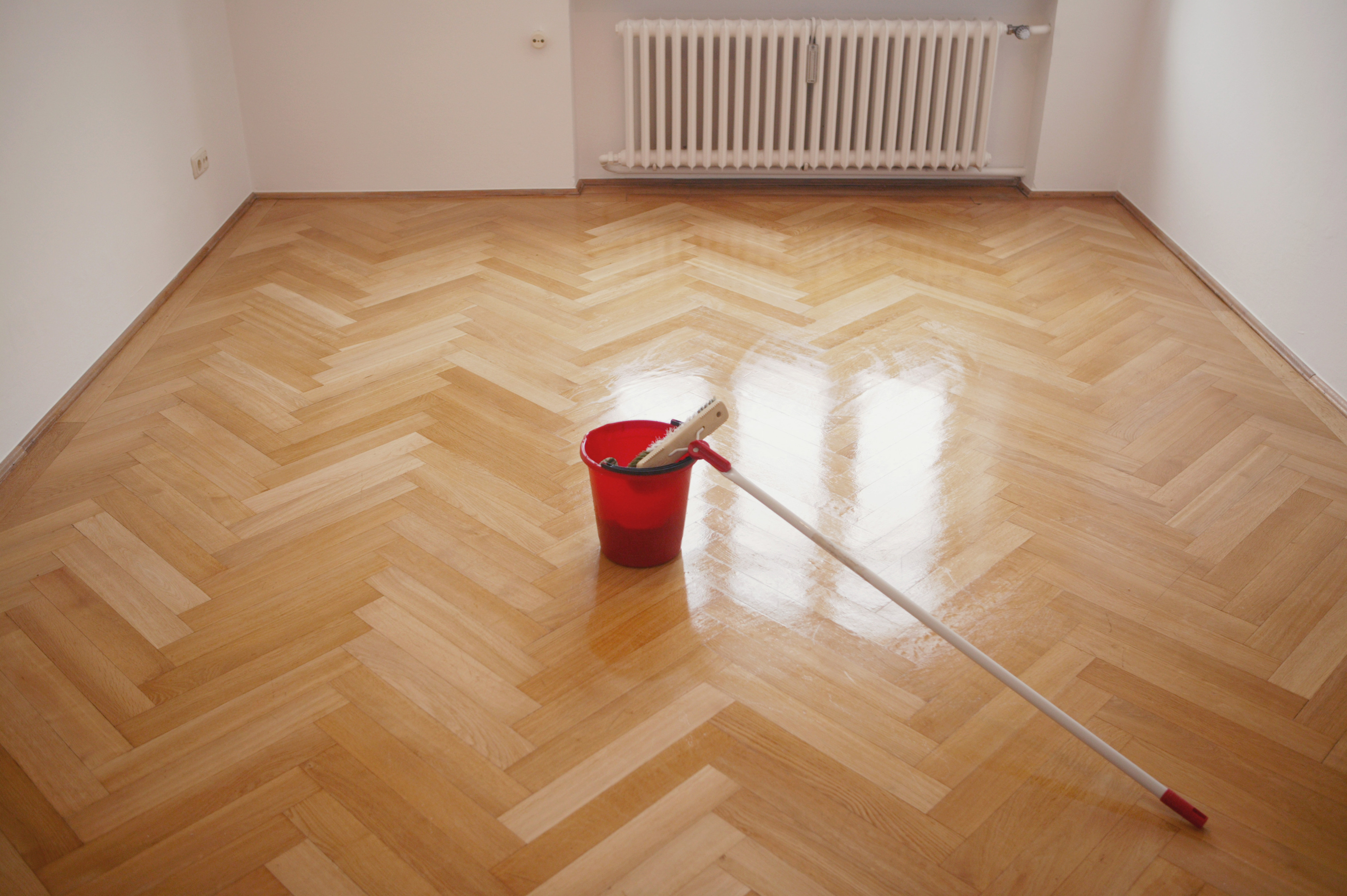 9 Things You39re Doing To Ruin Your Hardwood Floors Without Even Realizing It Huffpost Life