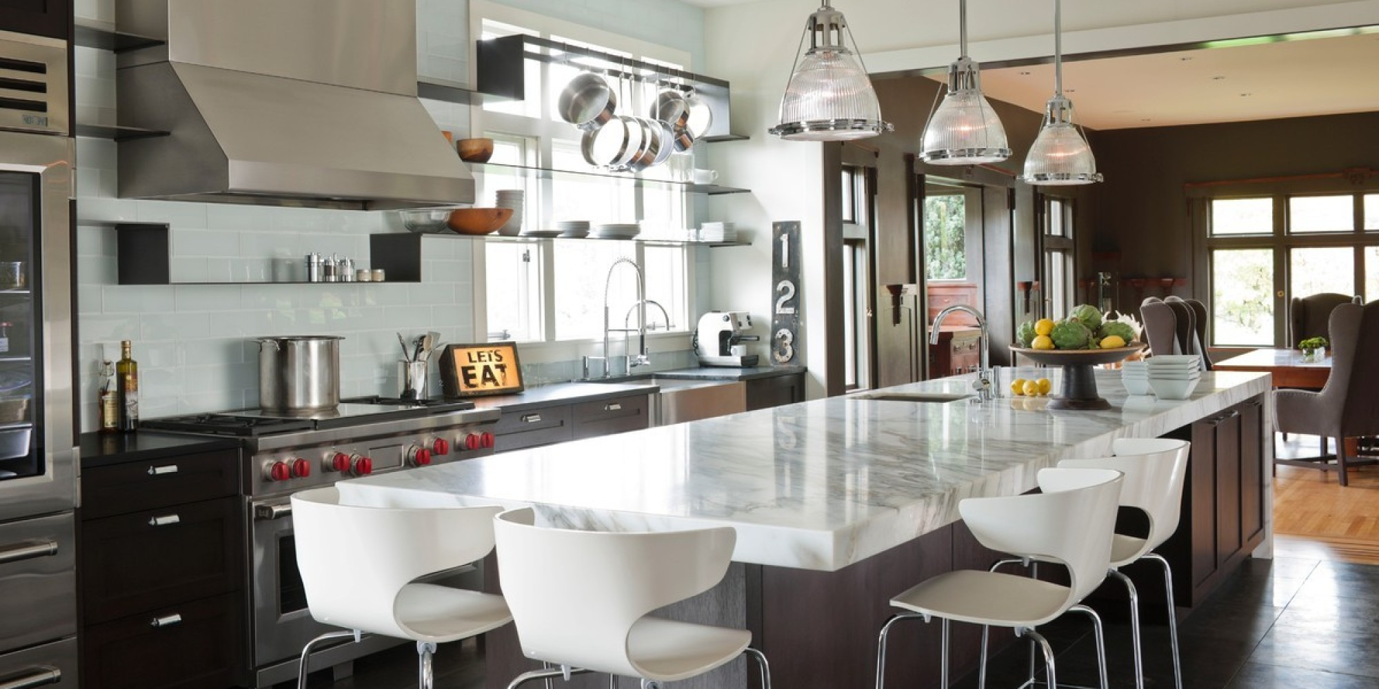Kitchen Design On Long Island These 14 Incredible Kitchens Are What Dreams Are Made Of