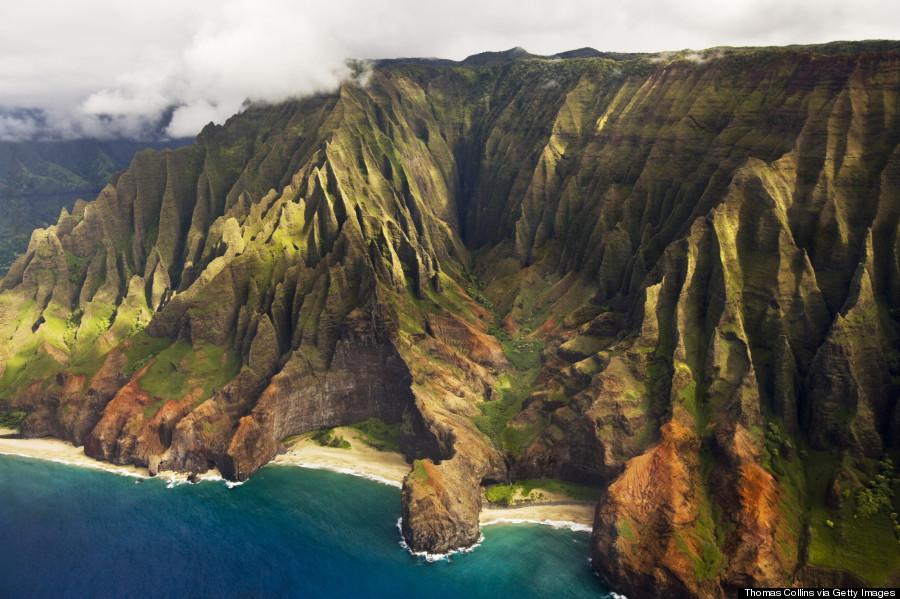 Rainbow Falls Hawaii Wallpaper The 21 Most Magical Spots In Hawaii Huffpost
