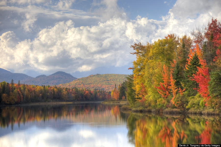 Michigan Fall Colors Wallpaper 50 Photos That Prove America Is Totally Beautiful Huffpost