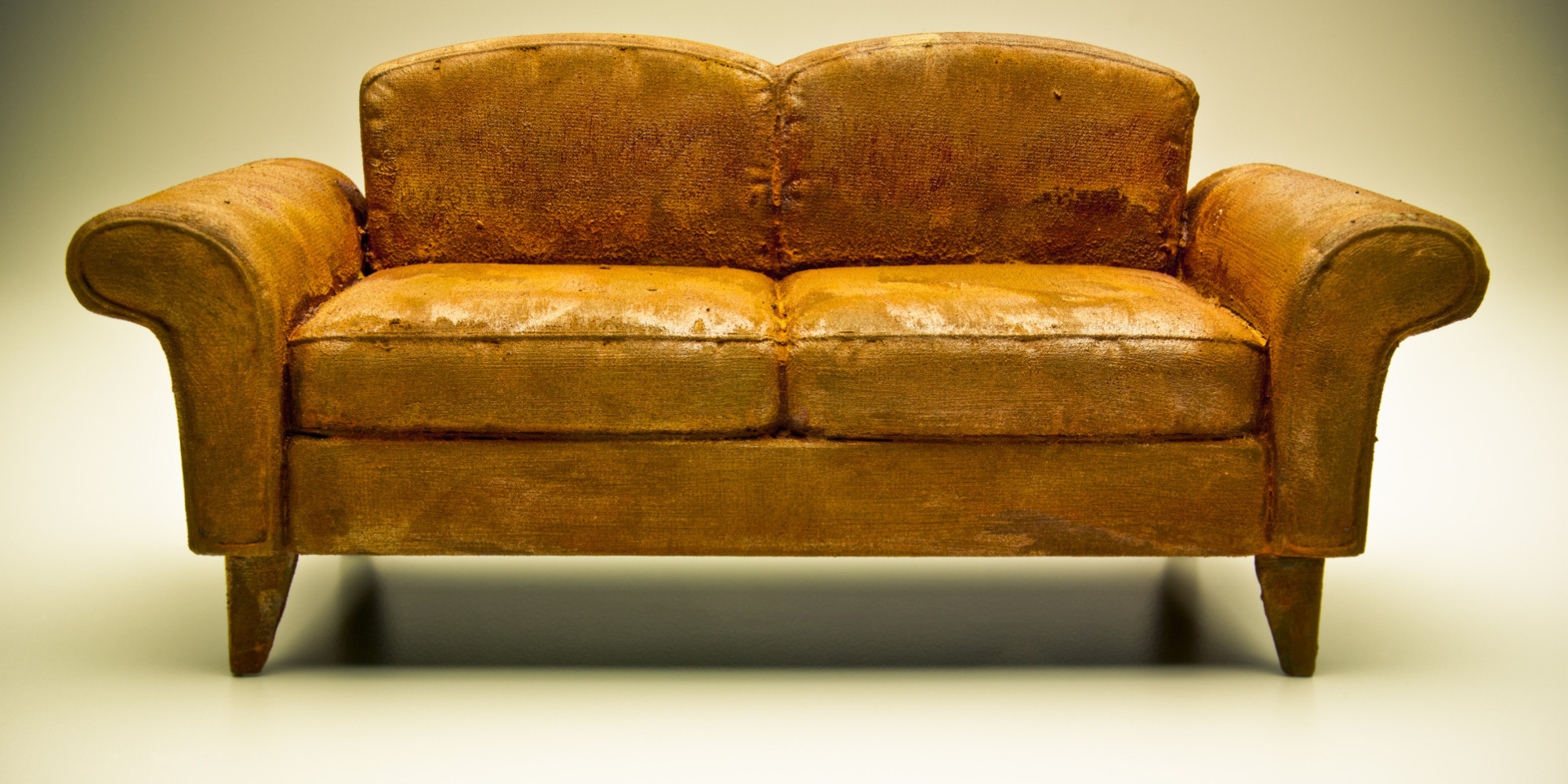 Couh Flame Retardant In Couches Could Be Lowering Kids' Iqs