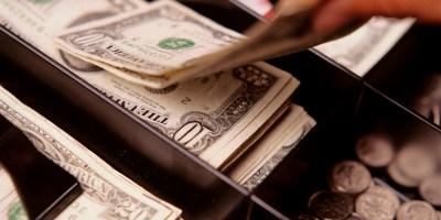 Cash Register Politics Destroys Democracy | HuffPost