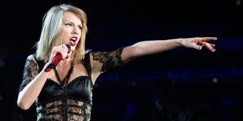 Taylor Swift se robó el concepto visual de un videojuego independiente