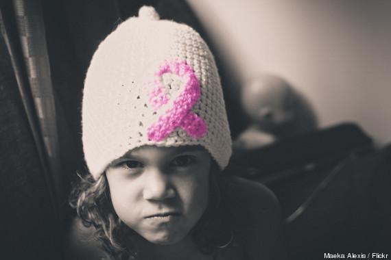 Octobre rose: 10 réponses sur le cancer du sein pour faire le tri dans les idées reçues