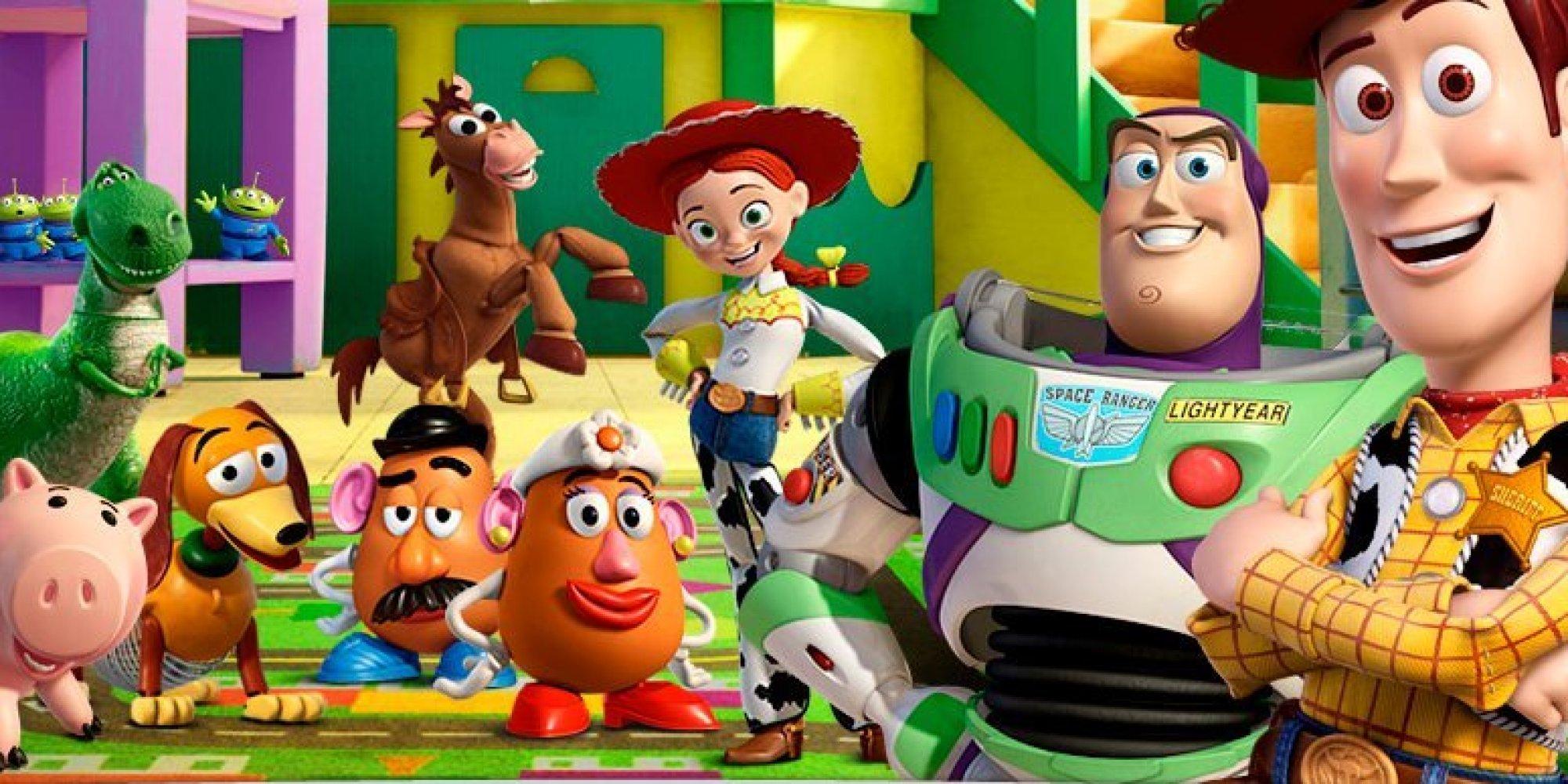 Wallpaper For Iphone X App Toy Story 4 La Nueva Pel 237 Cula De Pixar Se Estrenar 225 En