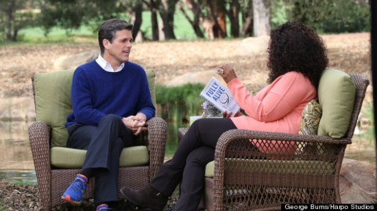 timothy shriver oprah super soul sunday