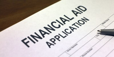 Is There an Income Limit for Financial Aid? | HuffPost
