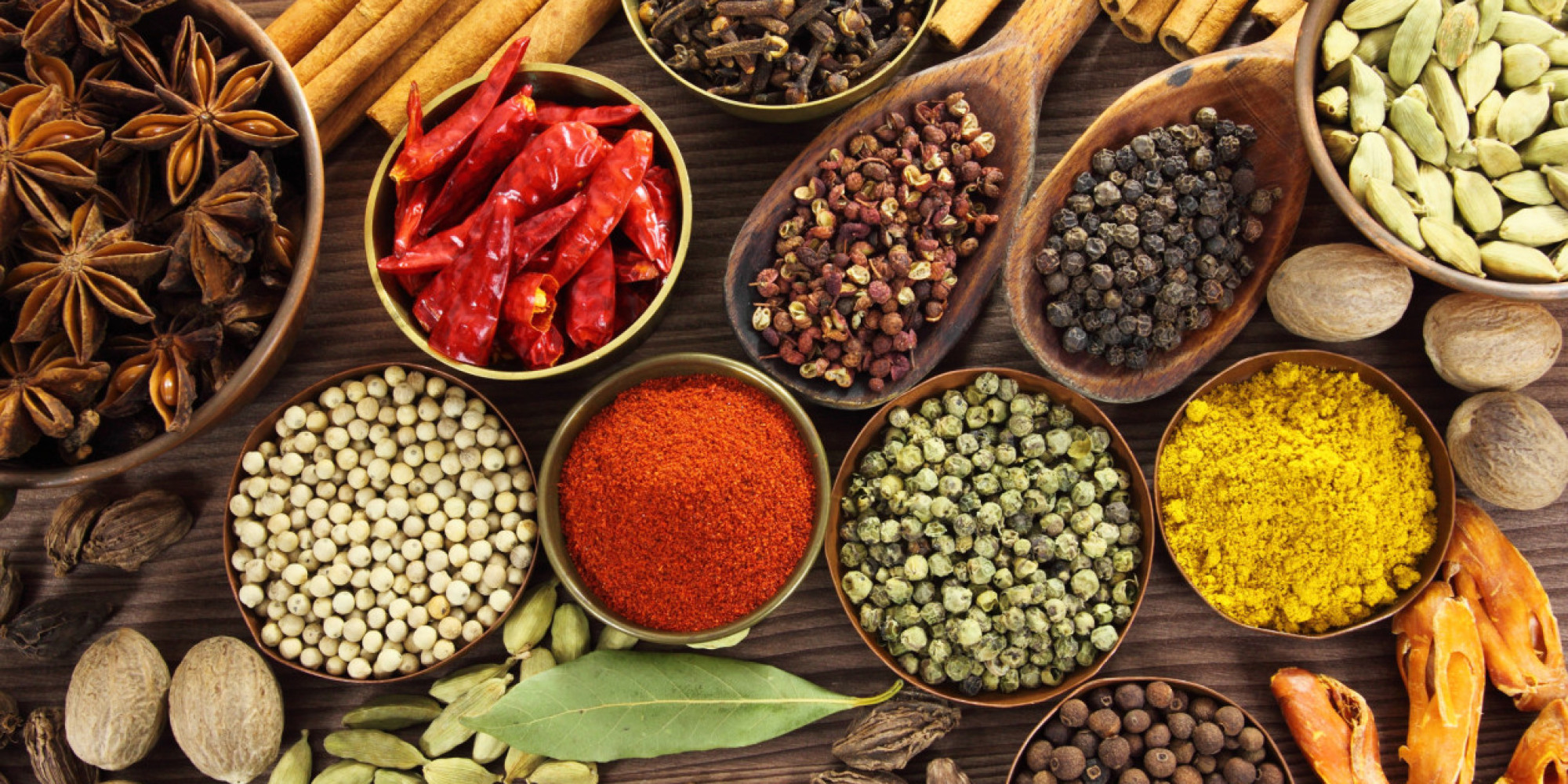 Cuisine Spicy Eating Around The World Tips For Culinary Travels Huffpost