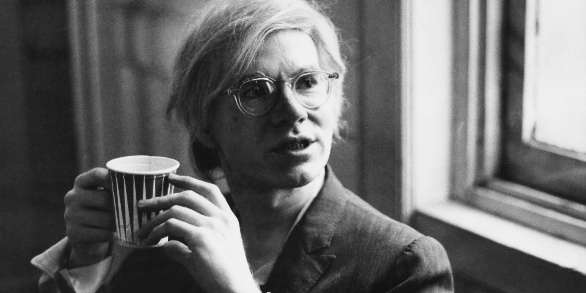 Andy Warhol Andy Warhol 39s Family Is Trying To Kickstart A Documentary