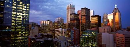 Employment Jobs Toronto