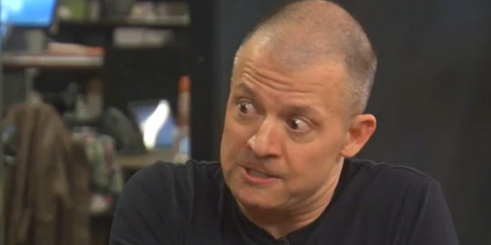 Black Friday Deutschland Jim Norton Defends Making Bill Cosby Jokes: 'he Had To Be