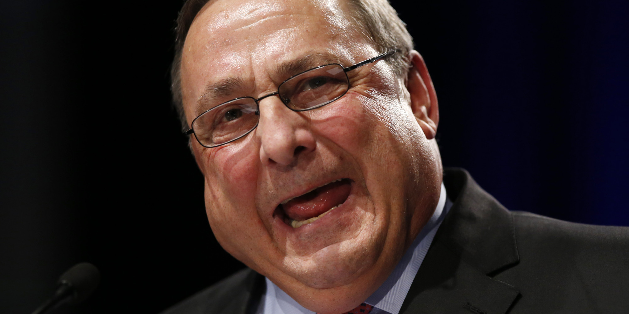 Black Friday Deutschland Paul Lepage Vows To Veto Every Democratic Bill Until Party