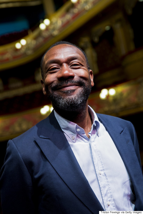 Lenny Henry 'Chuffed' To Be Receiving Knighthood In Queen's Birthday Honours