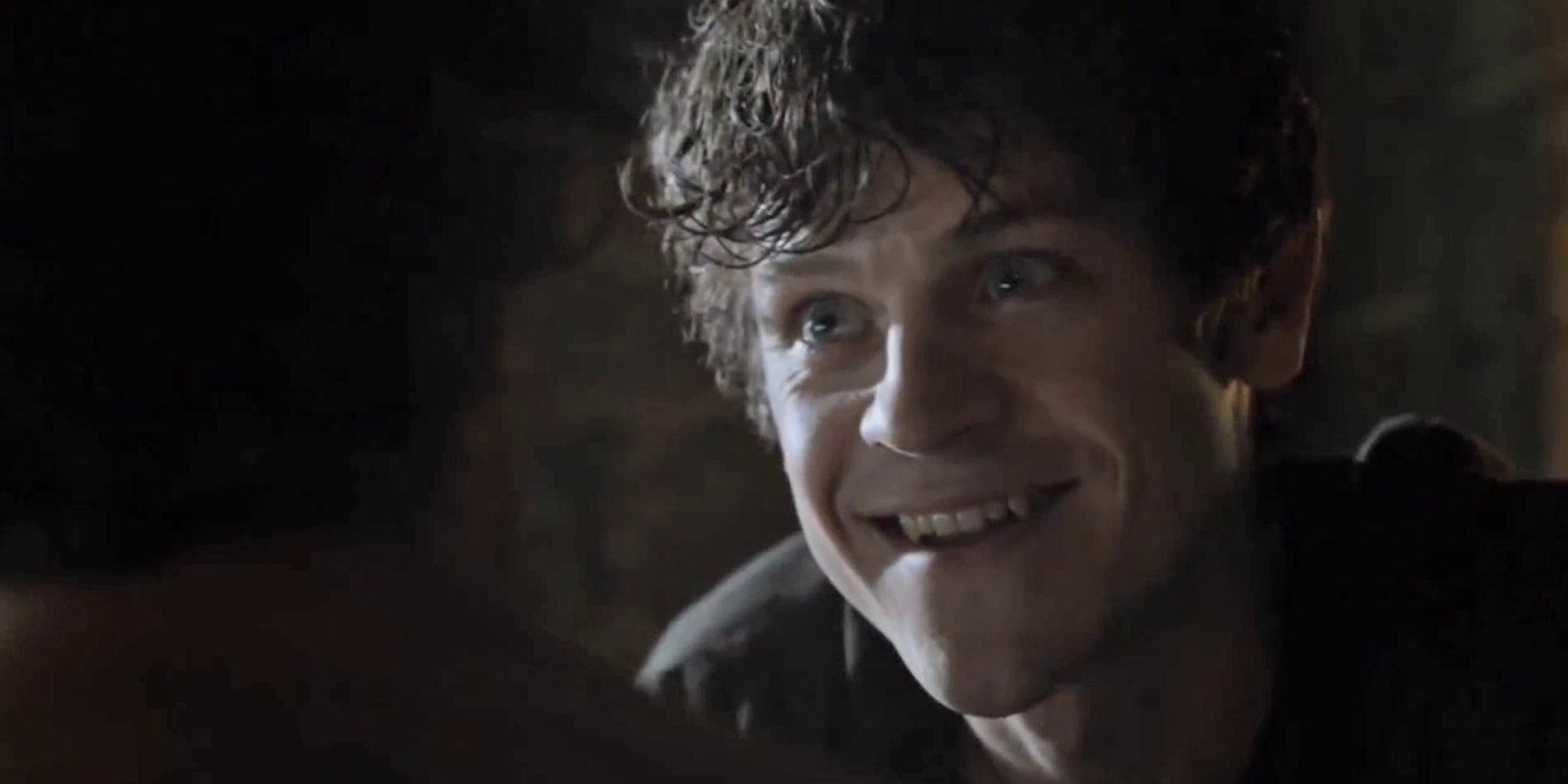 Les Tabourets De Lord Blotton Quotgame Of Thrones Quot Ramsay Bolton Le Personnage Le Plus
