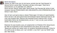 """""""Die Partei"""" bringt Studenten der Uni Mainz mit ..."""