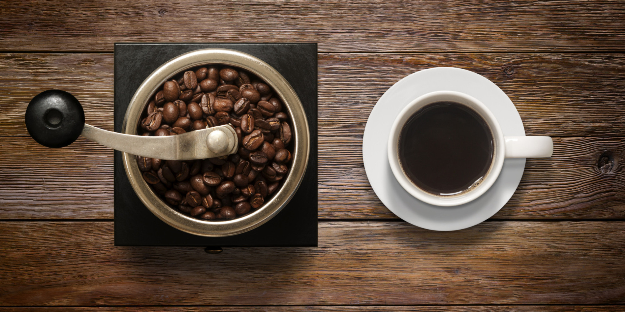 Reasons Why Coffee Is Good For You