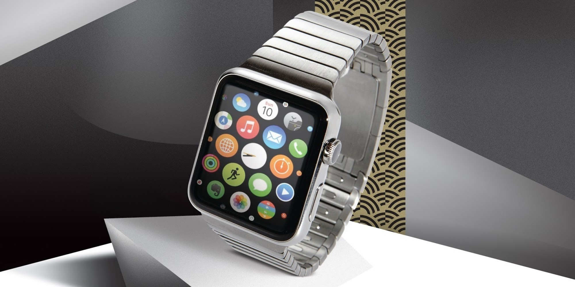 Coolest Gadgets 2015 For Sale Best Gadgets 2015 Apple Watch Takes Home Gadget Of The