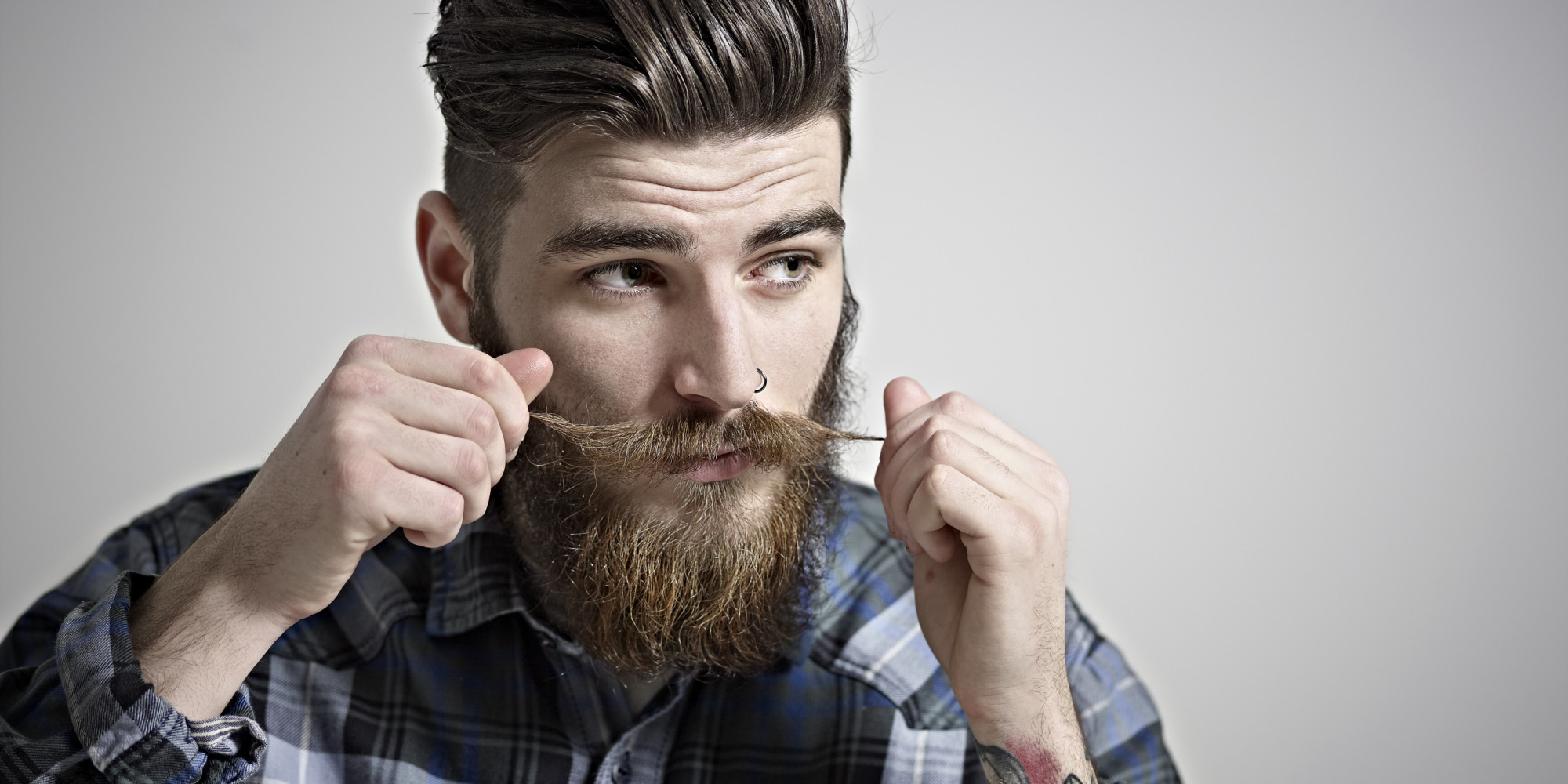 Coiffure Hipster 2018 Your Hipster Beard May Be Hindering Your Career According
