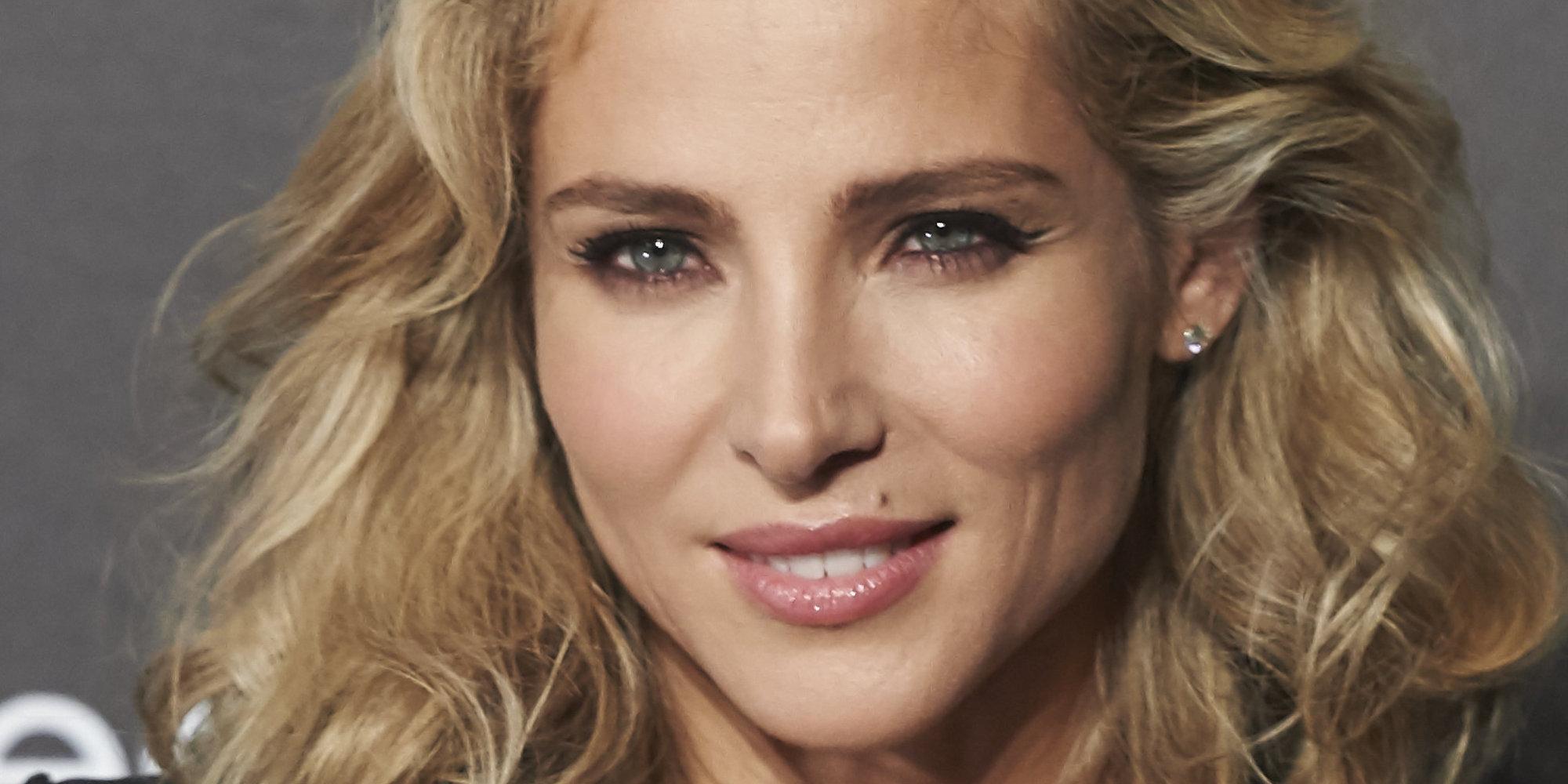 Spain Wallpaper Iphone Elsa Pataky 191 Cantante La Actriz Muy Sexy Presenta Su