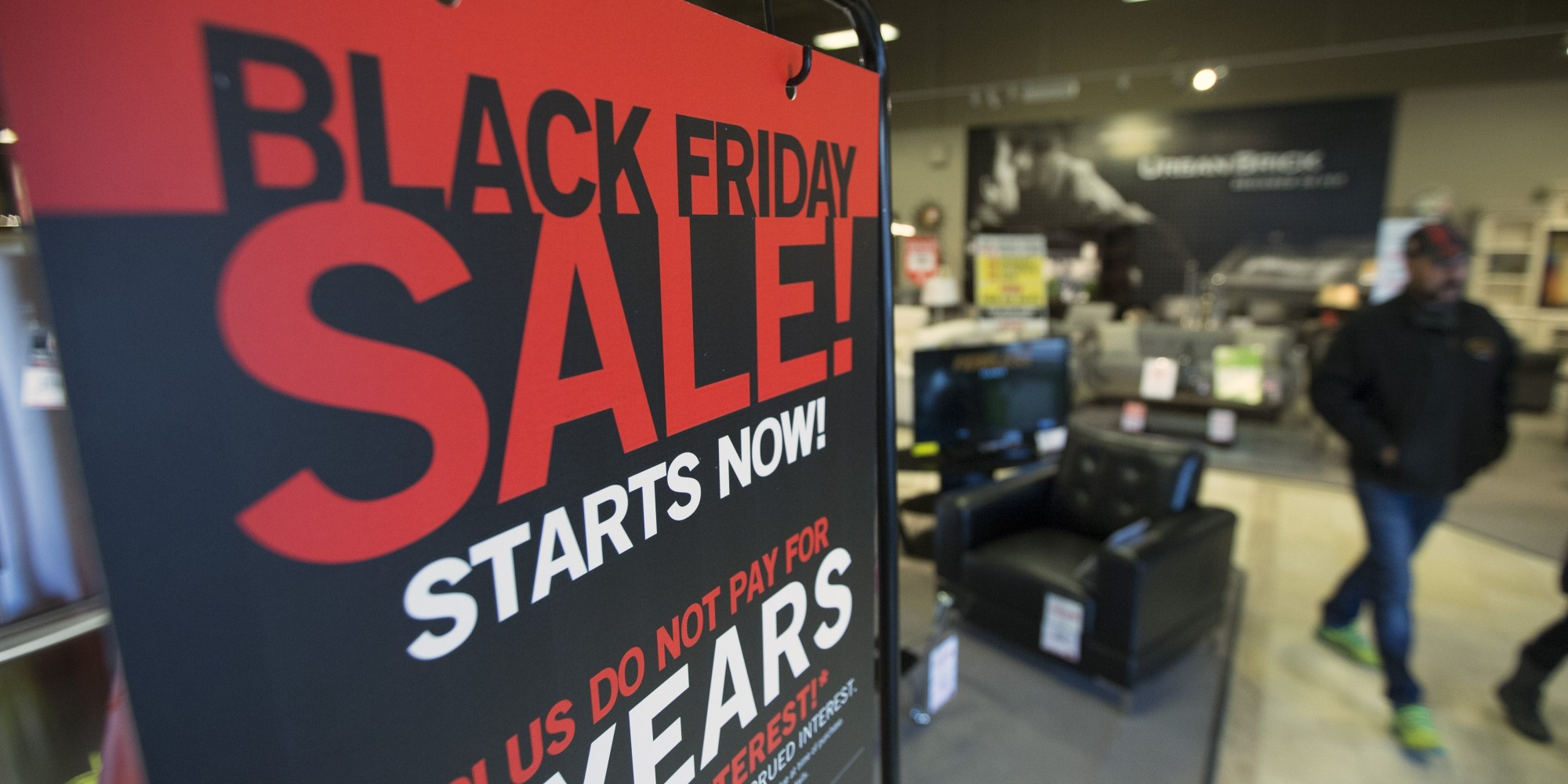 Black Friday Sale Deutschland Black Friday Or Buy Nothing Day Which Offers More