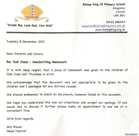 Apology Letter To Your School   Cover Letter Youth Worker
