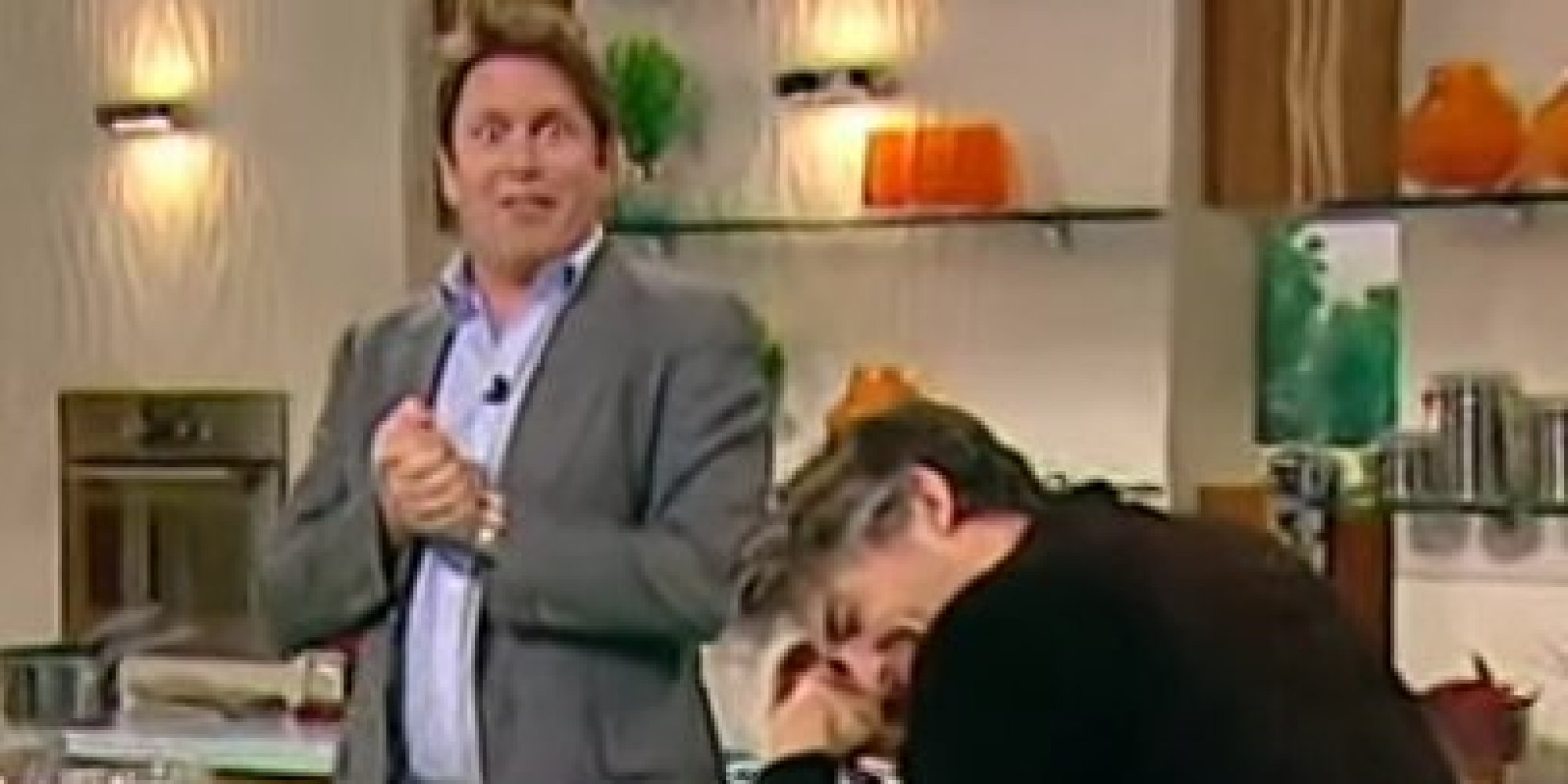 James Martin Company As James Martin Quits 39saturday Kitchen 39 3 Clips That