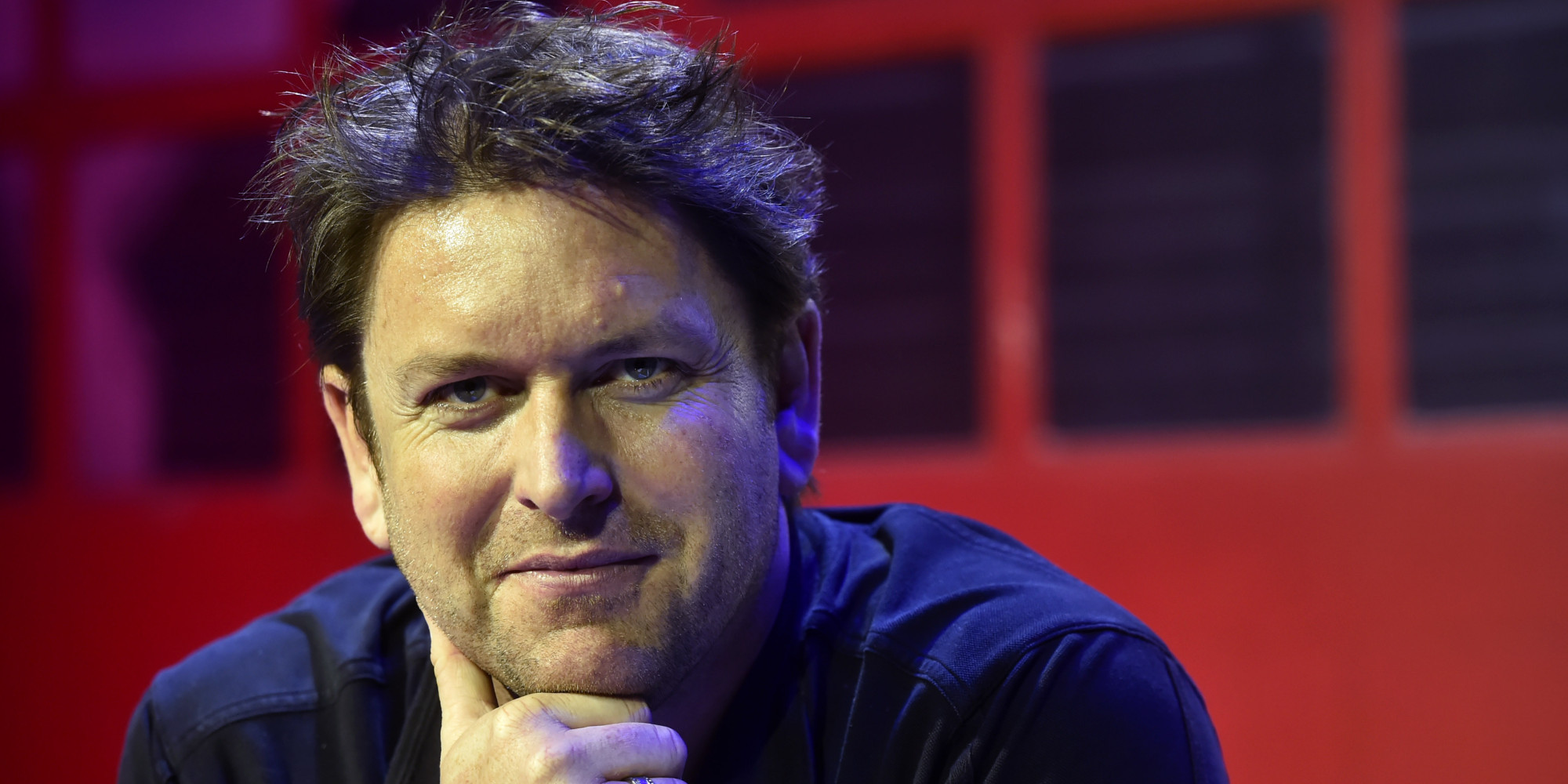 James Martin Company James Martin Hits Out At 39saturday Kitchen 39 Budget Cuts