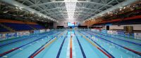 Flchtlinge konvertieren in Schwimmbad-Massentaufen zum ...