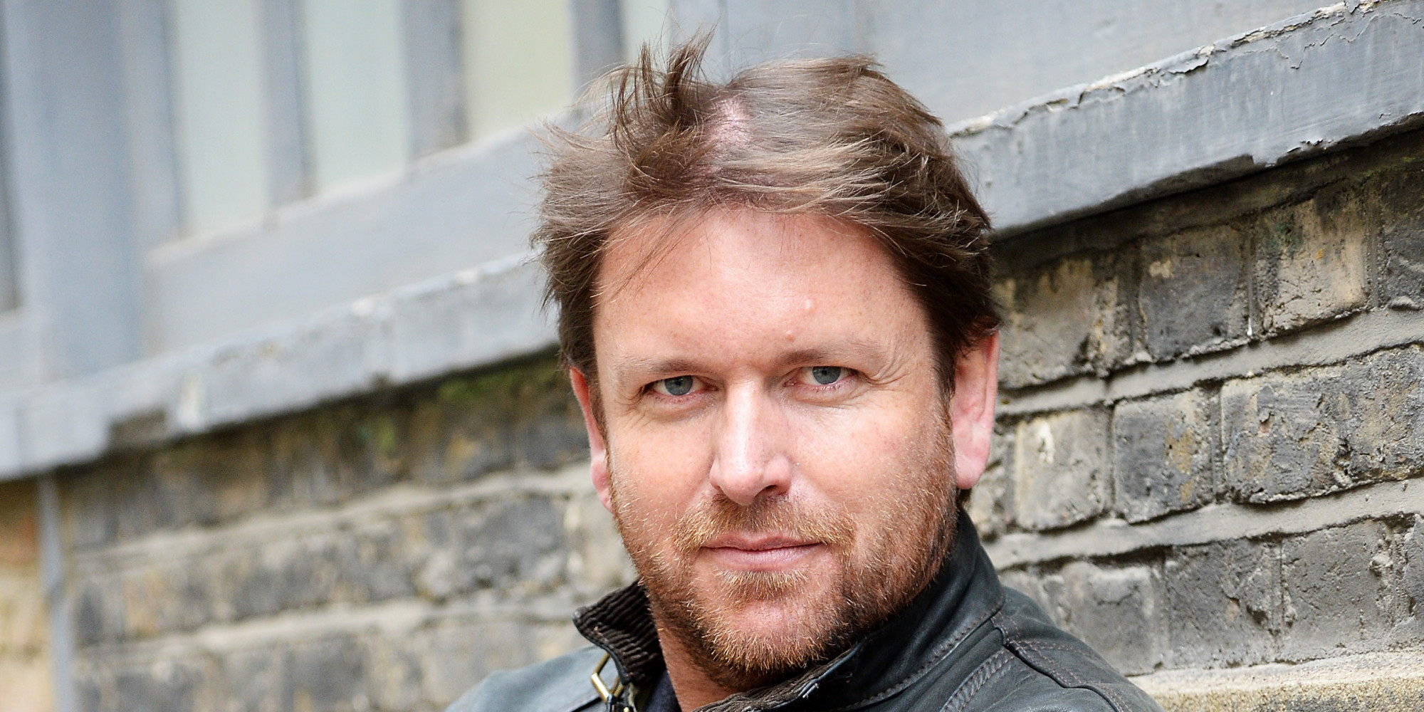 James Martin Company James Martin Quit 39saturday Kitchen 39 When 39bosses Blocked