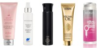 The 10 Best Heat Protectant Products For Hair