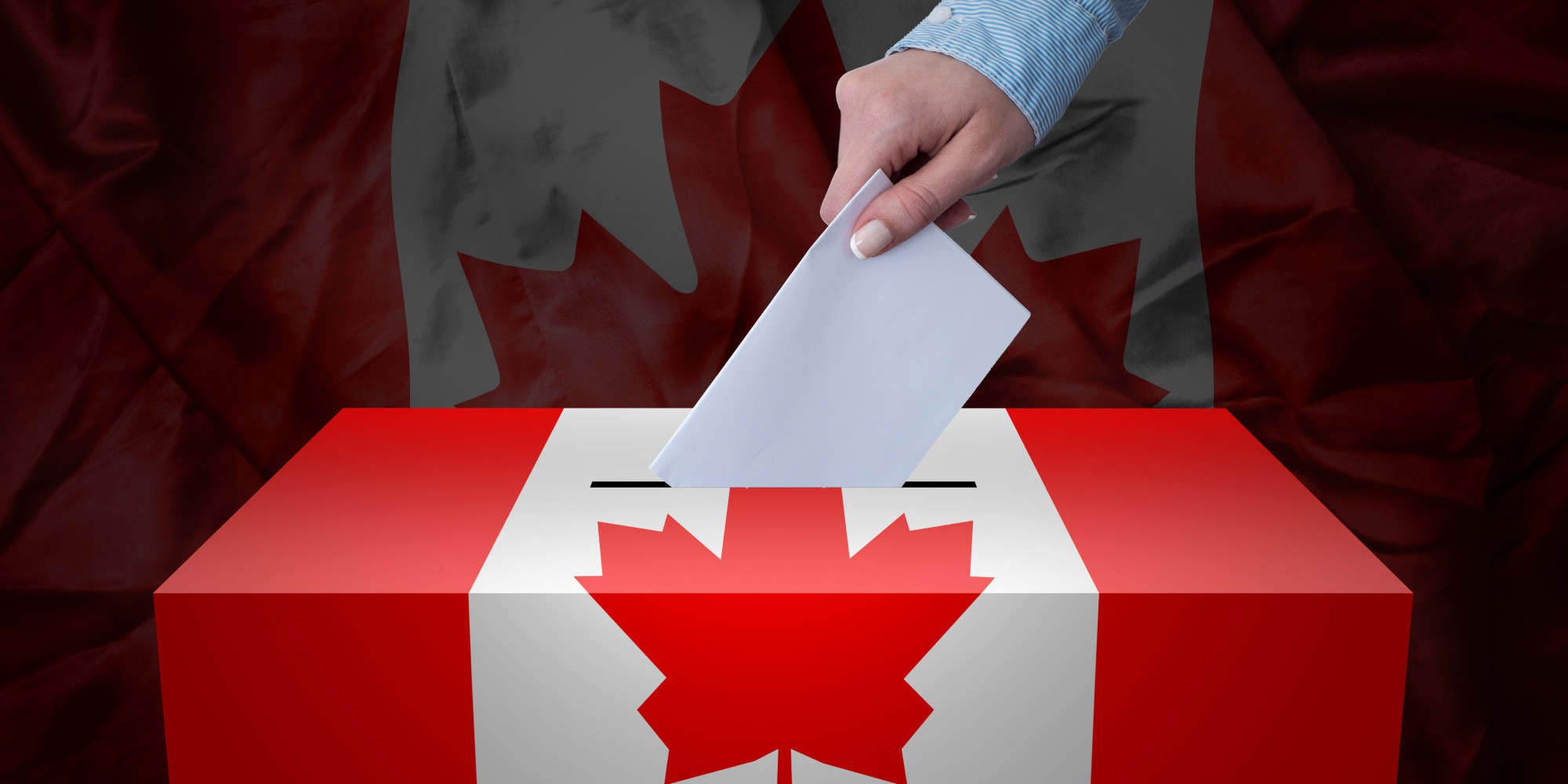 Canada Political Polls Conservatives Don 39t Stand A Chance In 2019 Luke Rebello