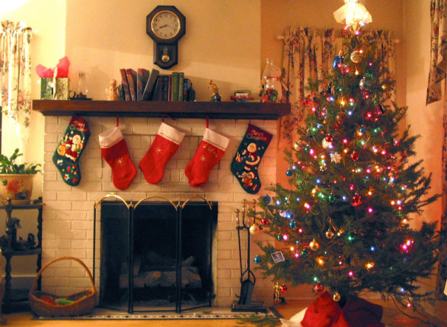 Holiday Guide The Ultimate Last-Minute Christmas Checklist HuffPost