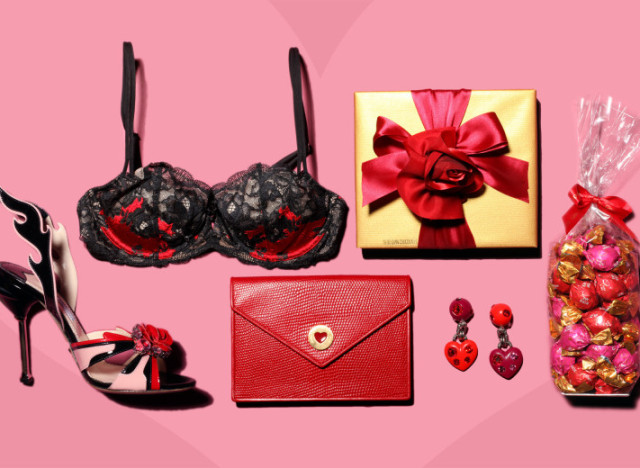 Valentineu0027s Day 2012 20 Gift Ideas (PHOTOS) HuffPost - valentines day gifts