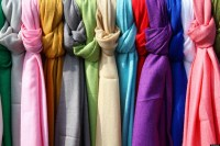 Fall Fashion 2012: 25 Ways To Wear A Scarf (VIDEO, PHOTOS)