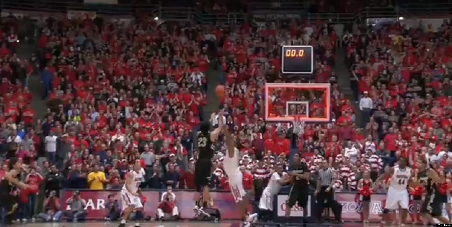 Create Animated Wallpaper Colorado Buzzer Beater Sabatino Chen S Shot Waived Off