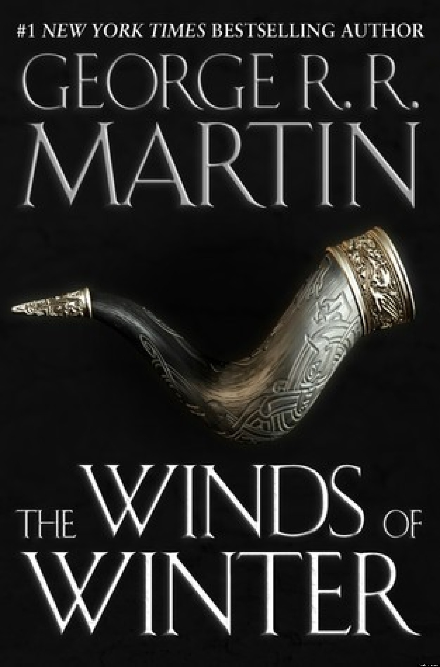 George Rr Martin Libros Game Of Thrones Read New 39winds Of Winter 39 Chapter Revealed By George Rr