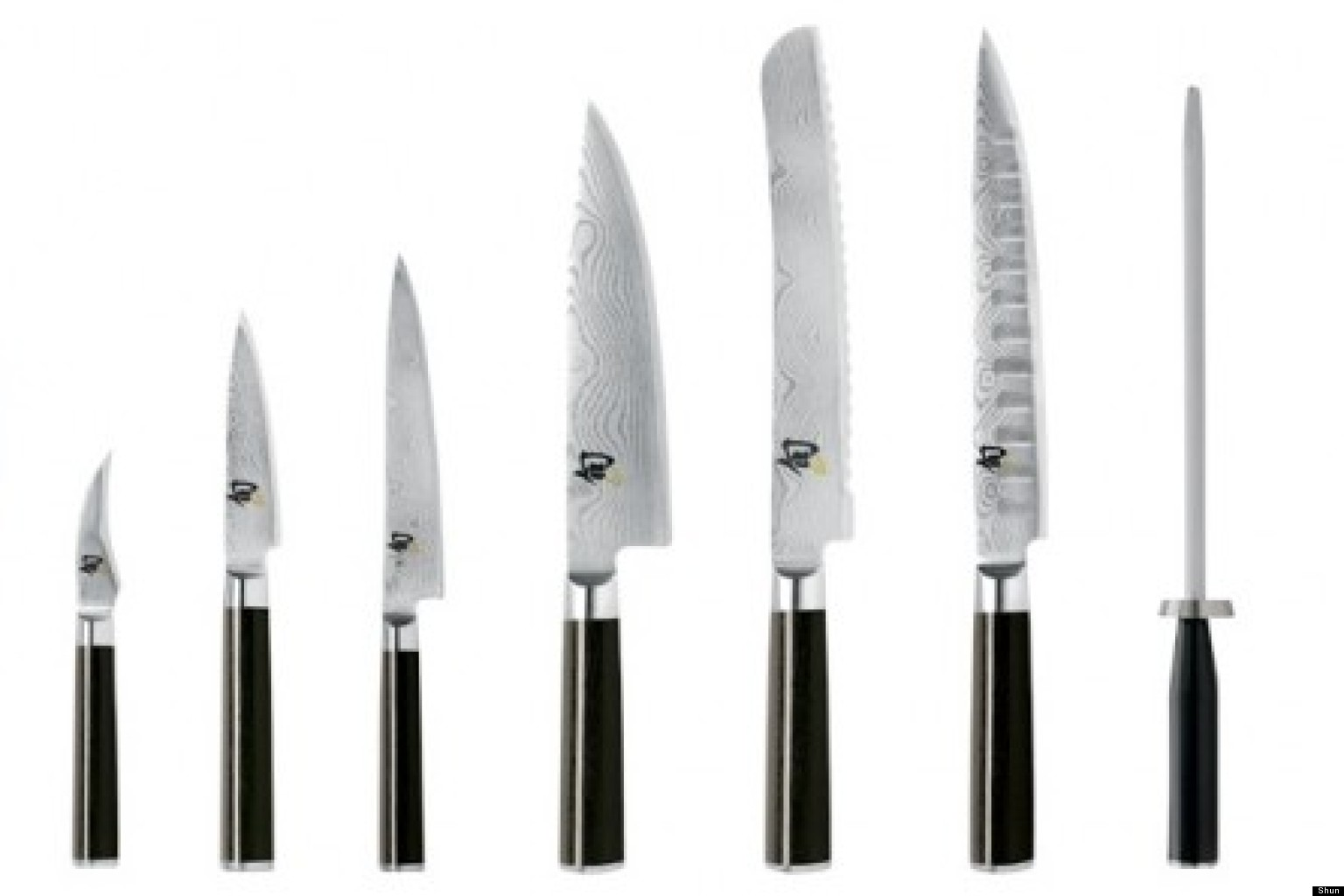 essential kitchen knives caring kitchen knives knivesknow knives