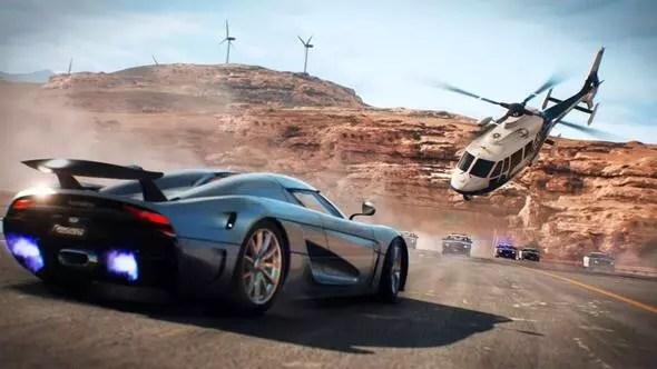 Scorpio Car Wallpapers Free Download Need For Speed Payback Fırtına Gibi Geliyor Teknoloji