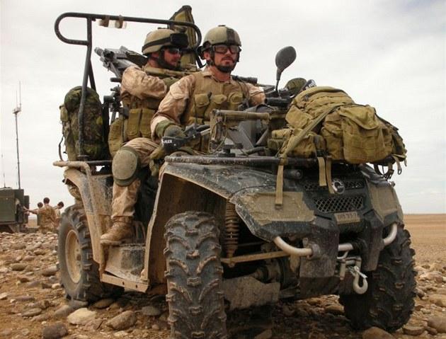 Czech SOG Quad DFN Pinterest - army memo