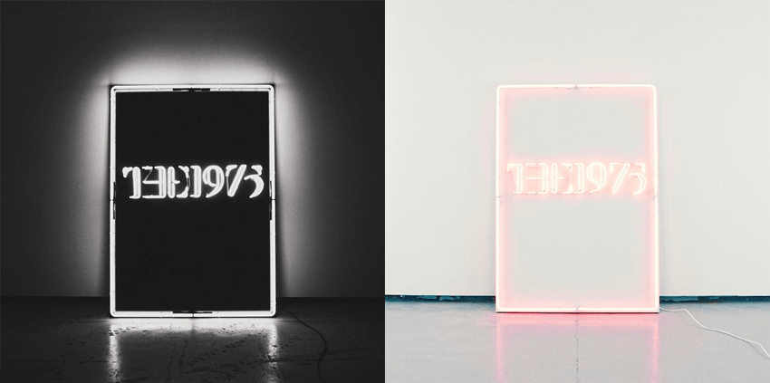 World Beautiful Girl Wallpaper We Like It When The 1975 Makes Music For Their Albums Are