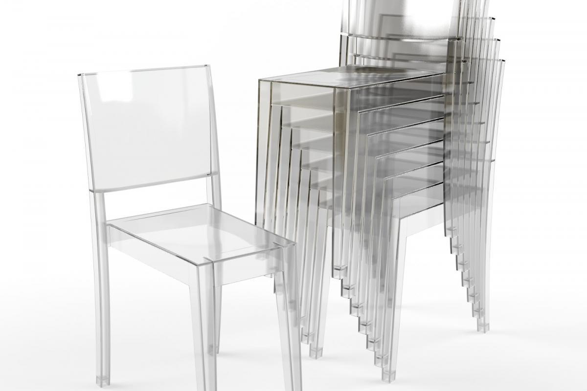 Sedie trasparenti kartell kartell prezzi sedie novità