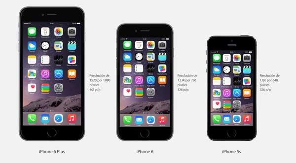 El iPhone 6: análisis y precios