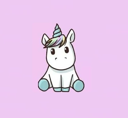 Unicorn Blank Template - Imgflip