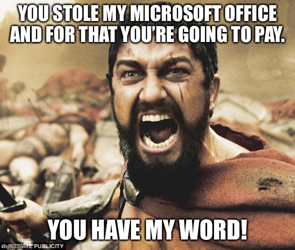 Image tagged in funny memes,comedy,microsoft word - Imgflip